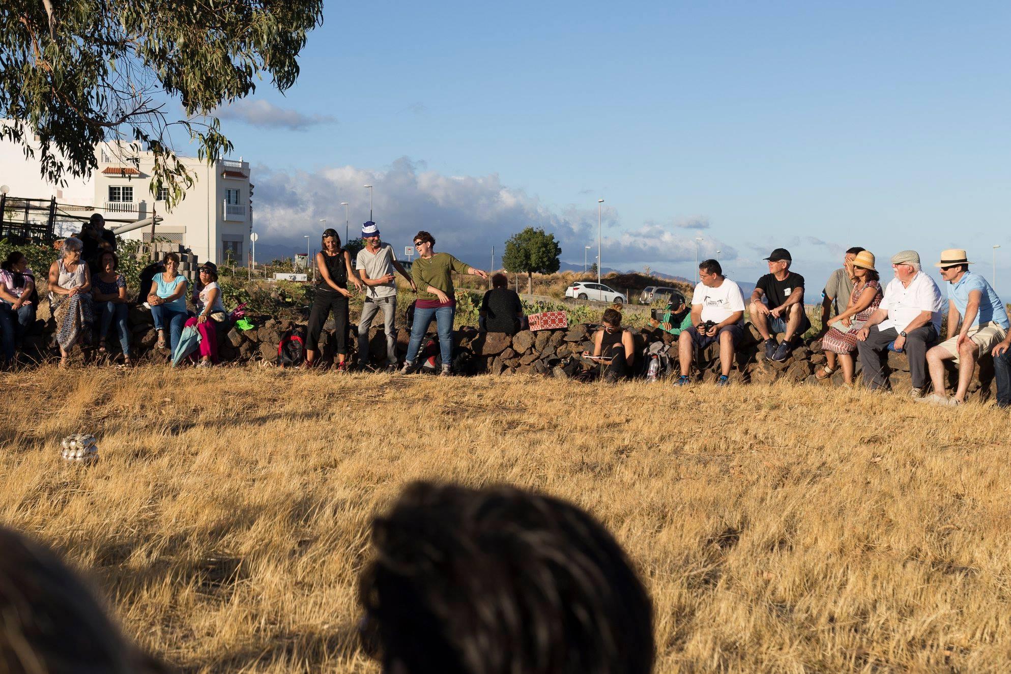 El X Festival Rural de Creación Las Eras de El Tablero prepara un fin de semana de artes