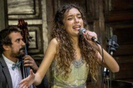 Gabriela Suárez. Gabriela Jazz Singer (1)