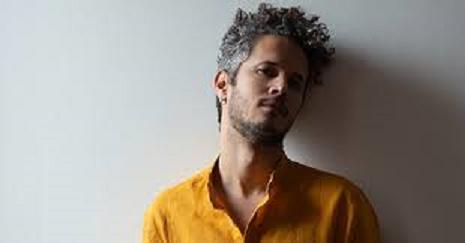 Vicente García presenta su último disco, 'Candela', en Tenerife y Gran Canaria