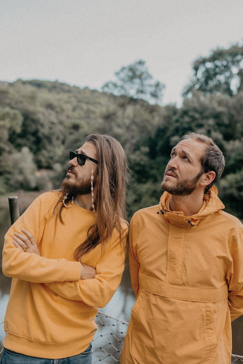 Delafé presenta Hay un lugar, su último single junto a Carlos Sadness