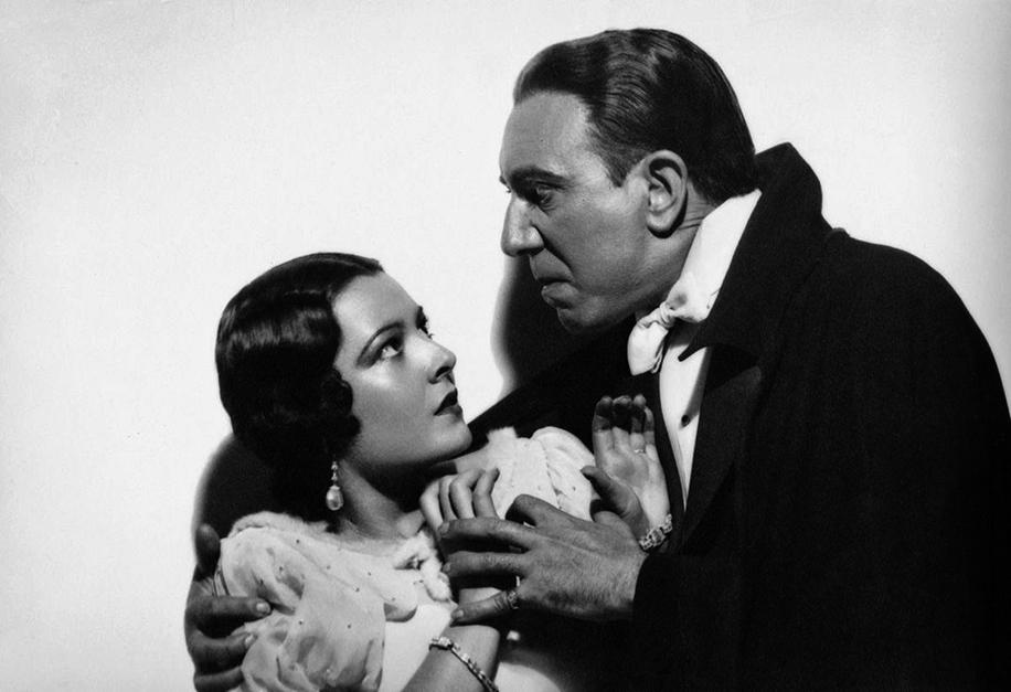Filmoteca Canaria inicia con Drácula de Melford, un ciclo dedicado al cine de vampiros