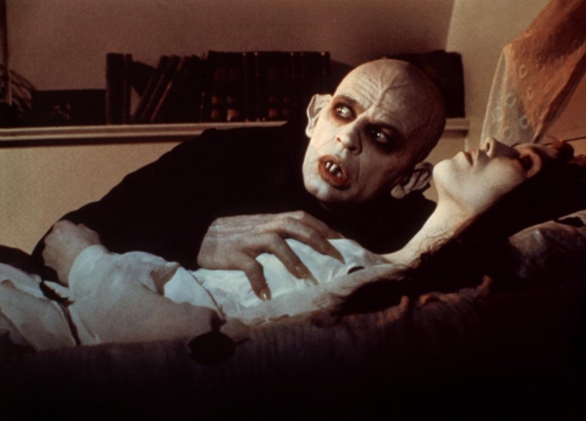 El cine vampírico vuelve al Espacio La Granja con Nosferatu, el vampiro de la noche