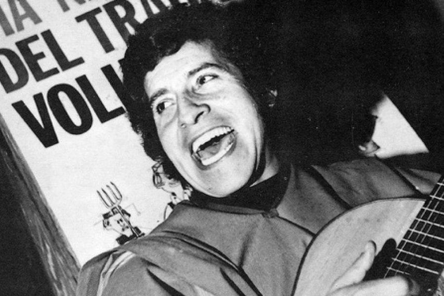 46 años del asesinato de Víctor Jara