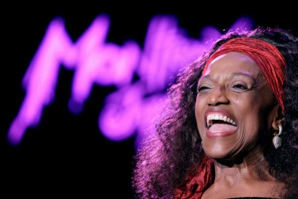 La soprano Jessye Norman fallece a los 74 años