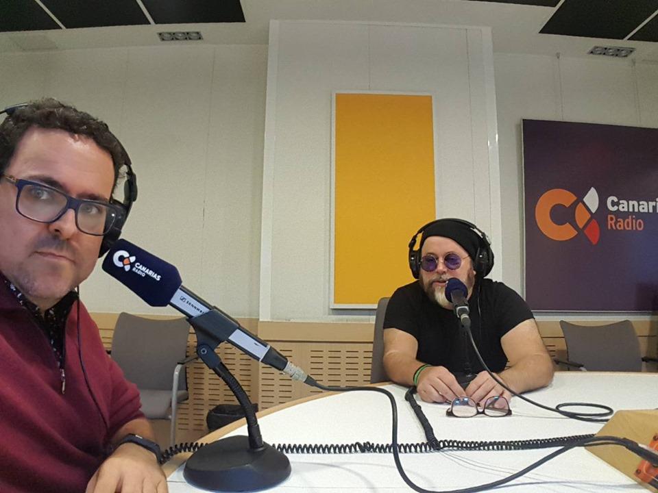 Podcast: Carlos Varela y más
