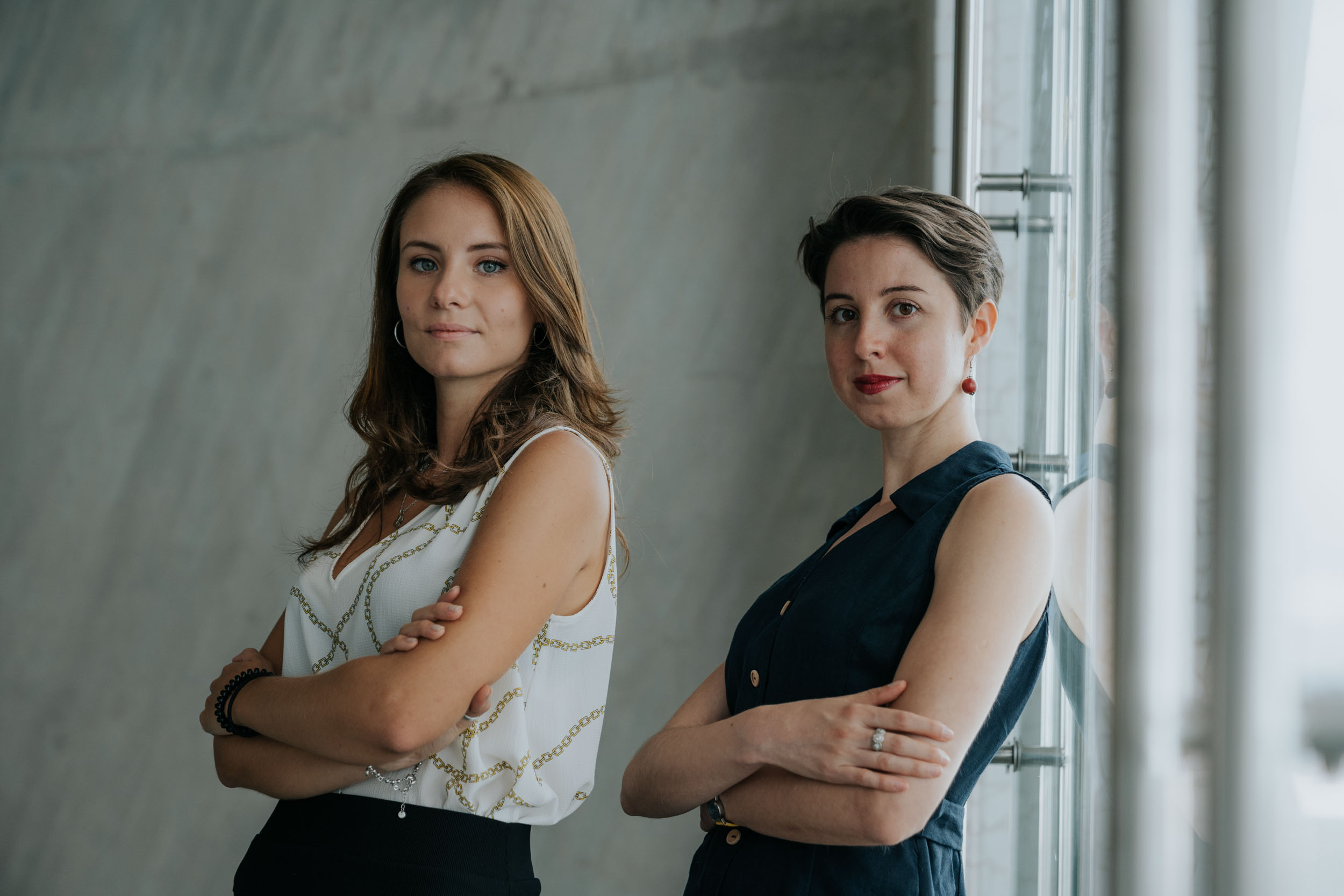 Maria Rita Combattelli y Beatriz de Sousa darán voz a la frívola Adina en L'elisir d'amore