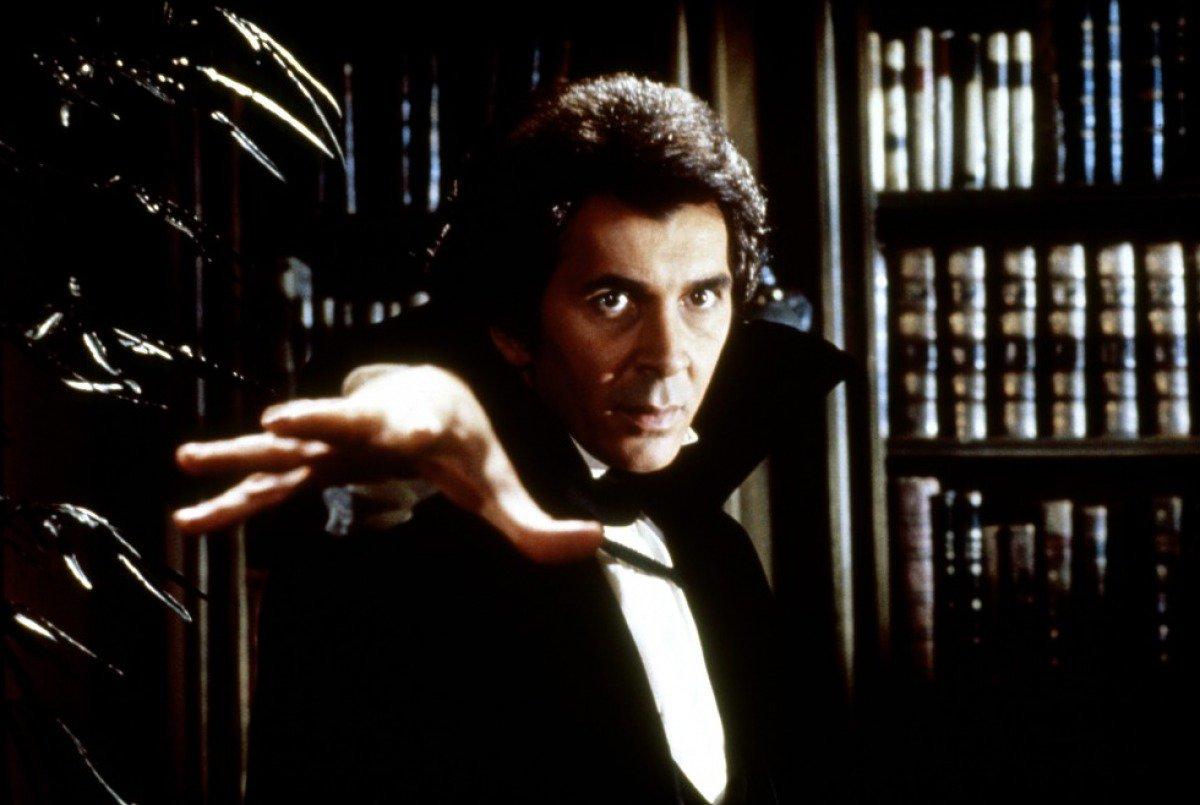 Filmoteca Canaria despide a los vampiros con el conde Drácula más seductor