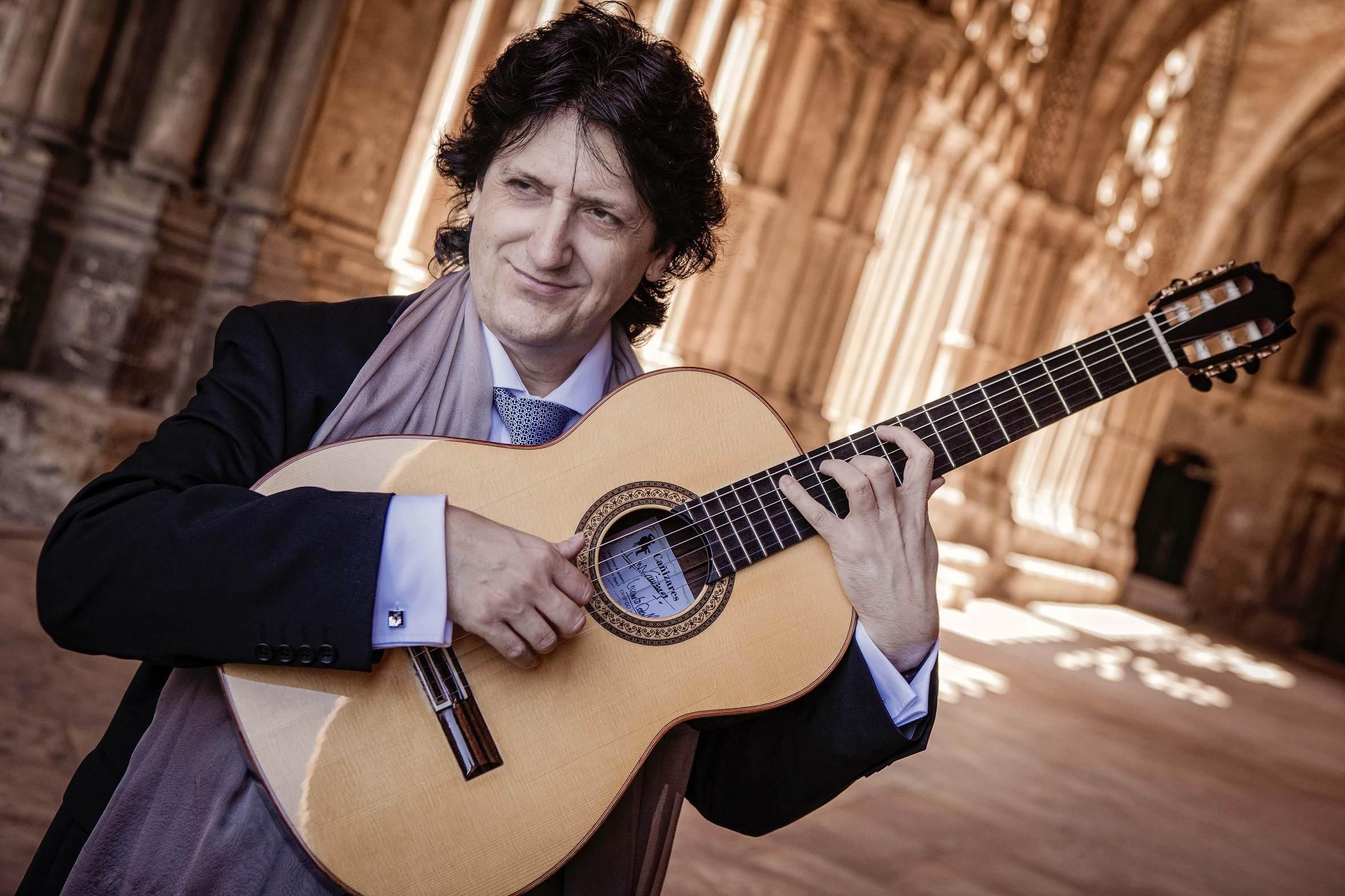 La Orquesta Filarmónica de Gran Canaria, concierto benéfico a favor de los damnificados del incendio
