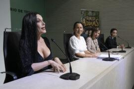La familia Addams (1)