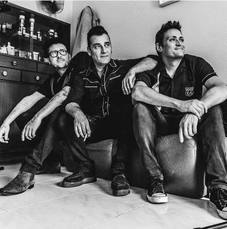 Tenerife 50's Rock&Roll, 25 actuaciones en su XVII edición