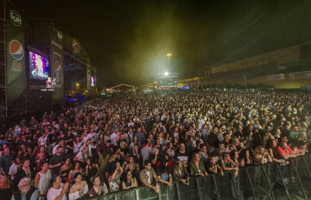 Gran Canaria Sum Festival abre la venta de entradas con una promoción especial y limitada