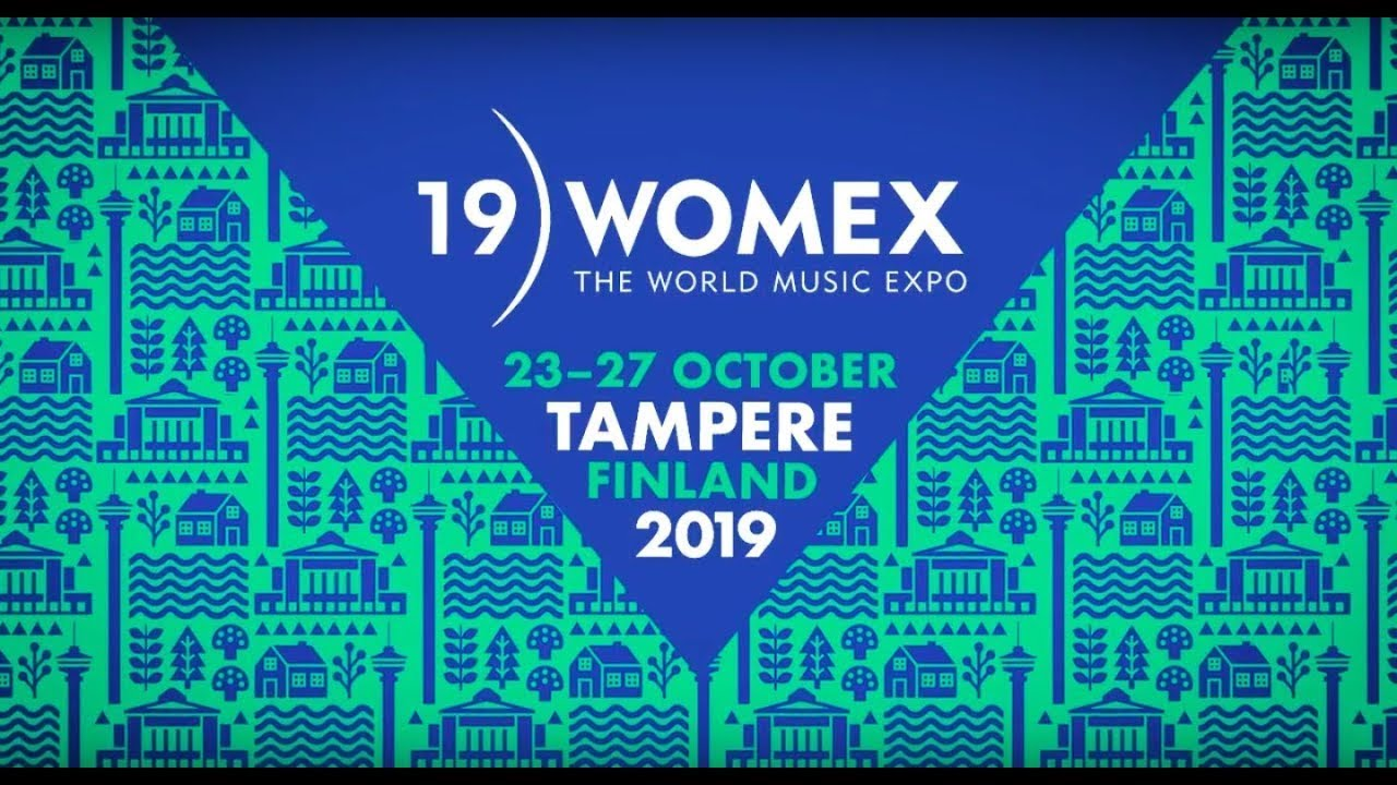 Podcast: Womex 2019
