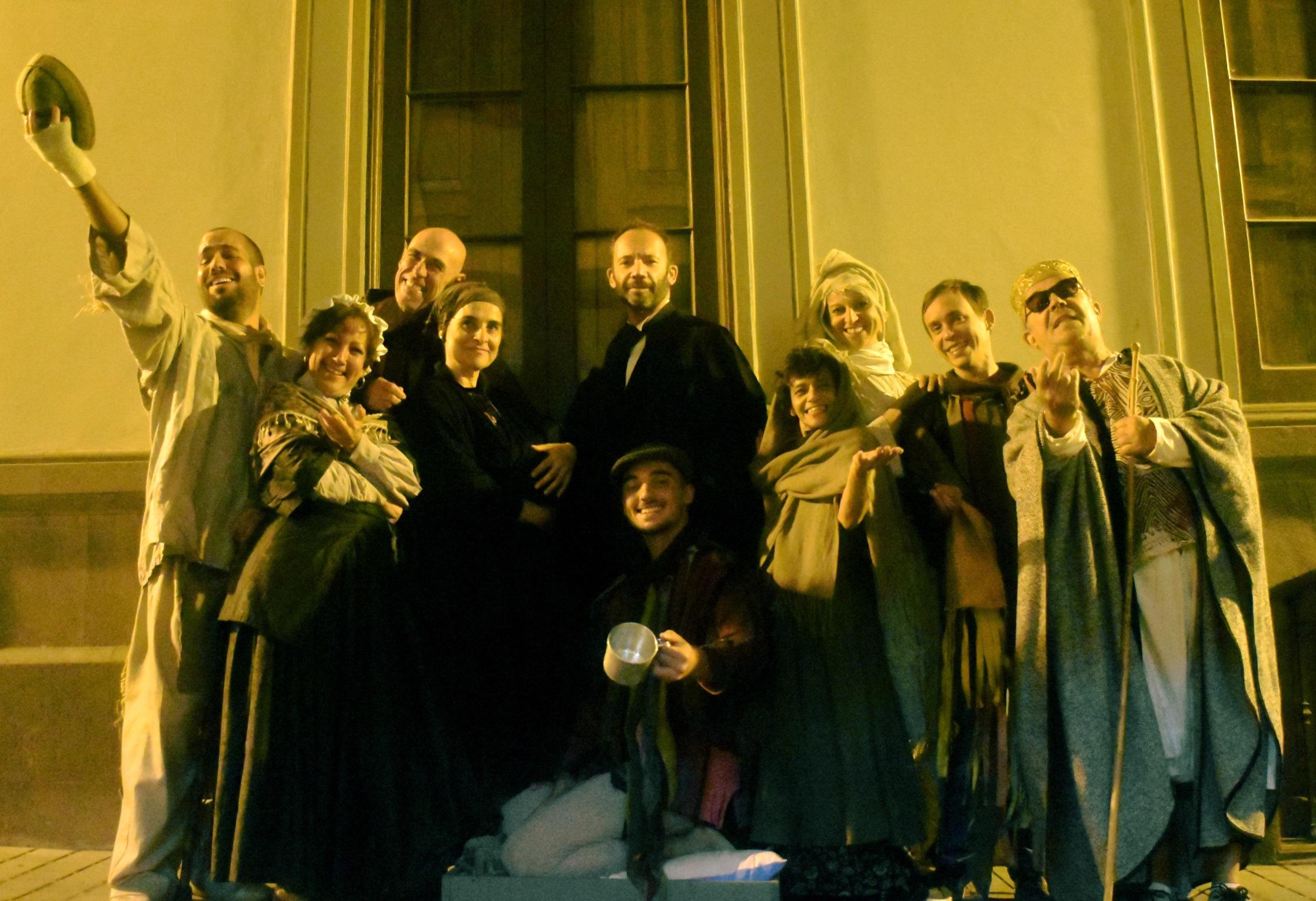 Recta final del 2019 en el Teatro Cuyás de Las Palmas de Gran Canaria