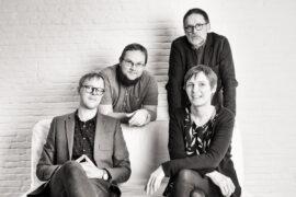 Eve Beuvens Quartet (Arnaud Ghys) (1)