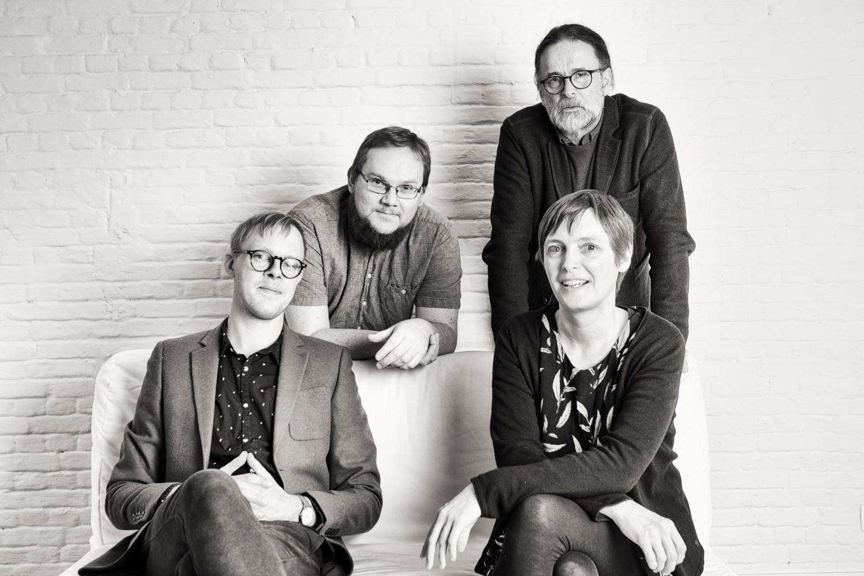 Jazz de la mano del Mikael Godée & Eve Beuvens Quartet
