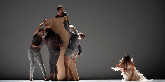 La danza canaria se reivindica en los Premios Réplica con la conquista de cuatro galardones