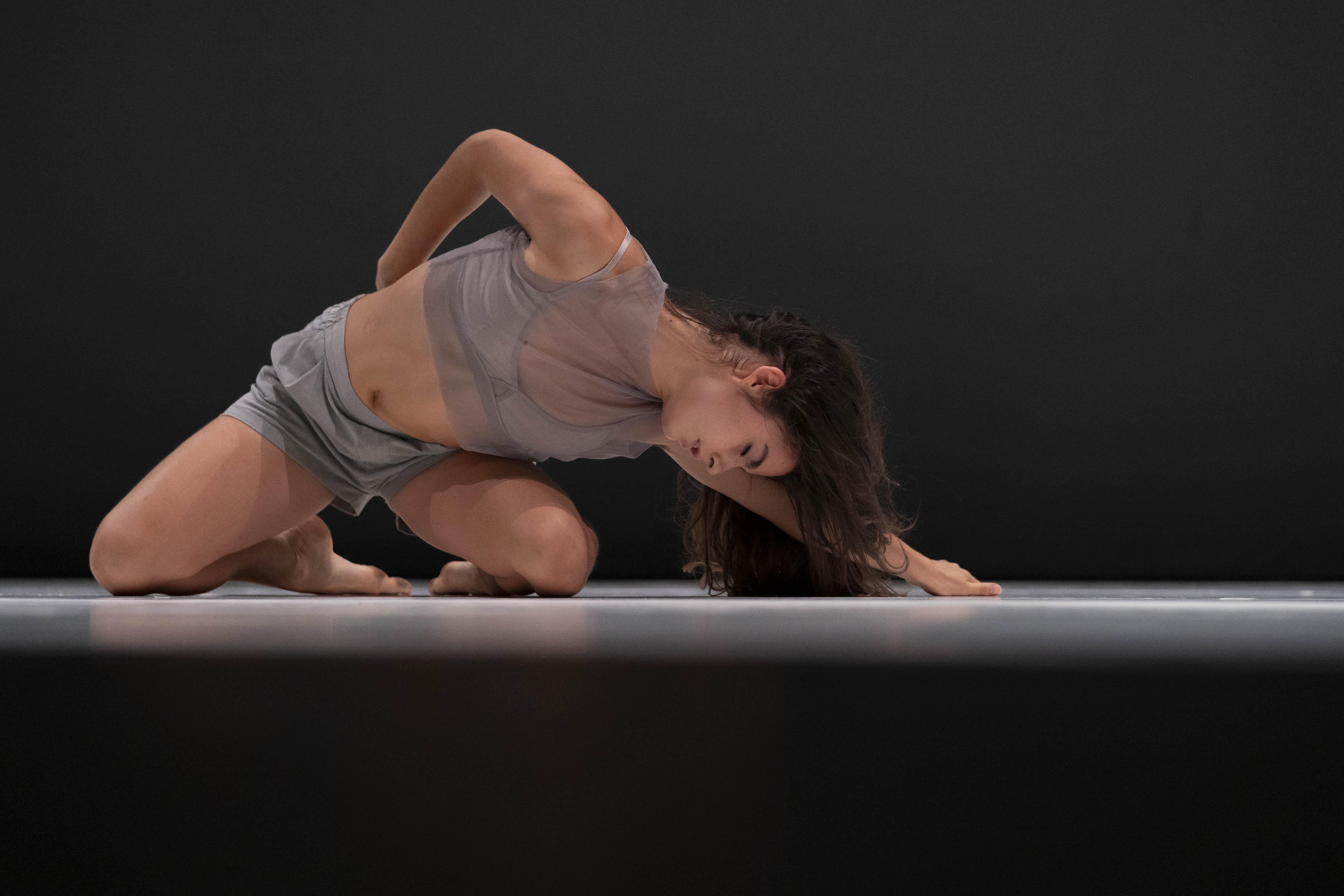 Lava Compañía de Danza estrena sus nuevas piezas de coreógrafos en el Auditorio de Tenerife