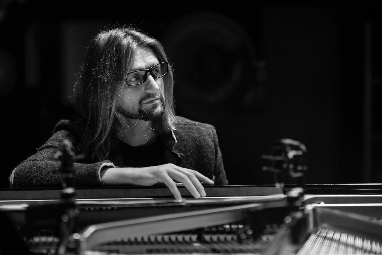 El pianista polaco Leszek Możdżer ofrece De Chopin a Komeda en clave de jazz