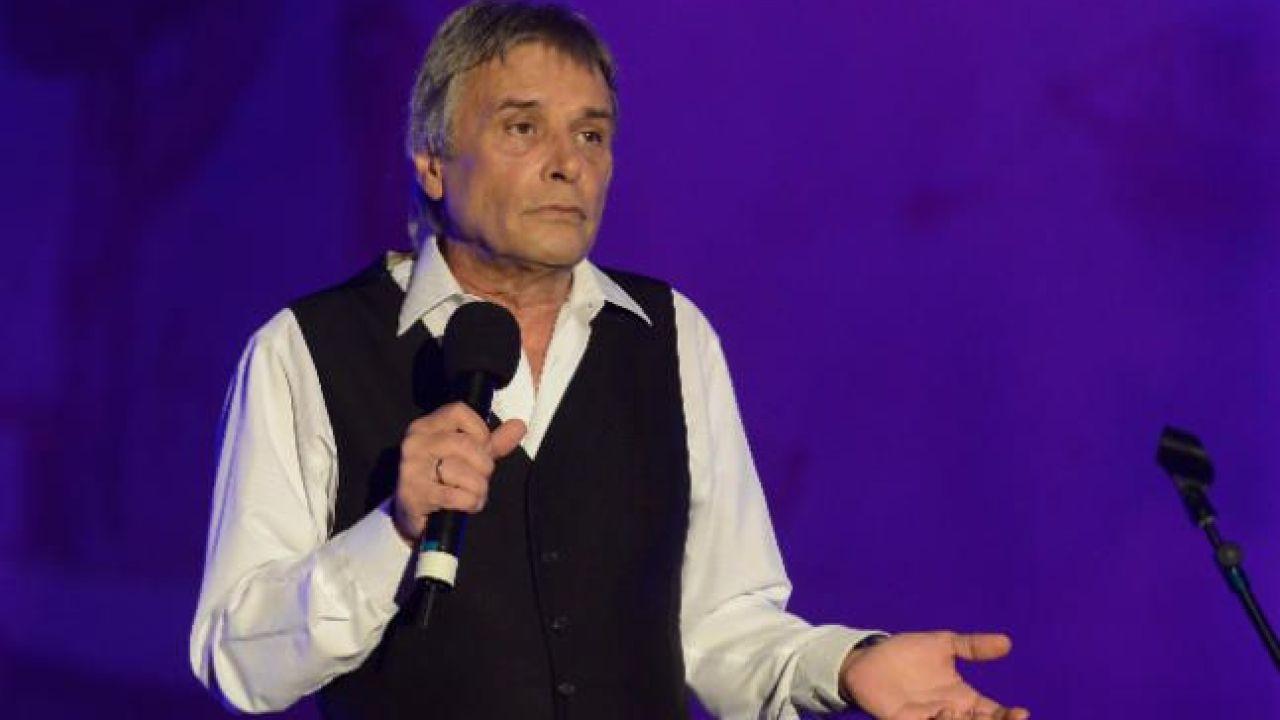 Manolo Vieira lleva su espectáculo '¿Estamos todos?' al Teobaldo Power