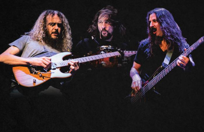 The Aristocrats en el Teatro Leal