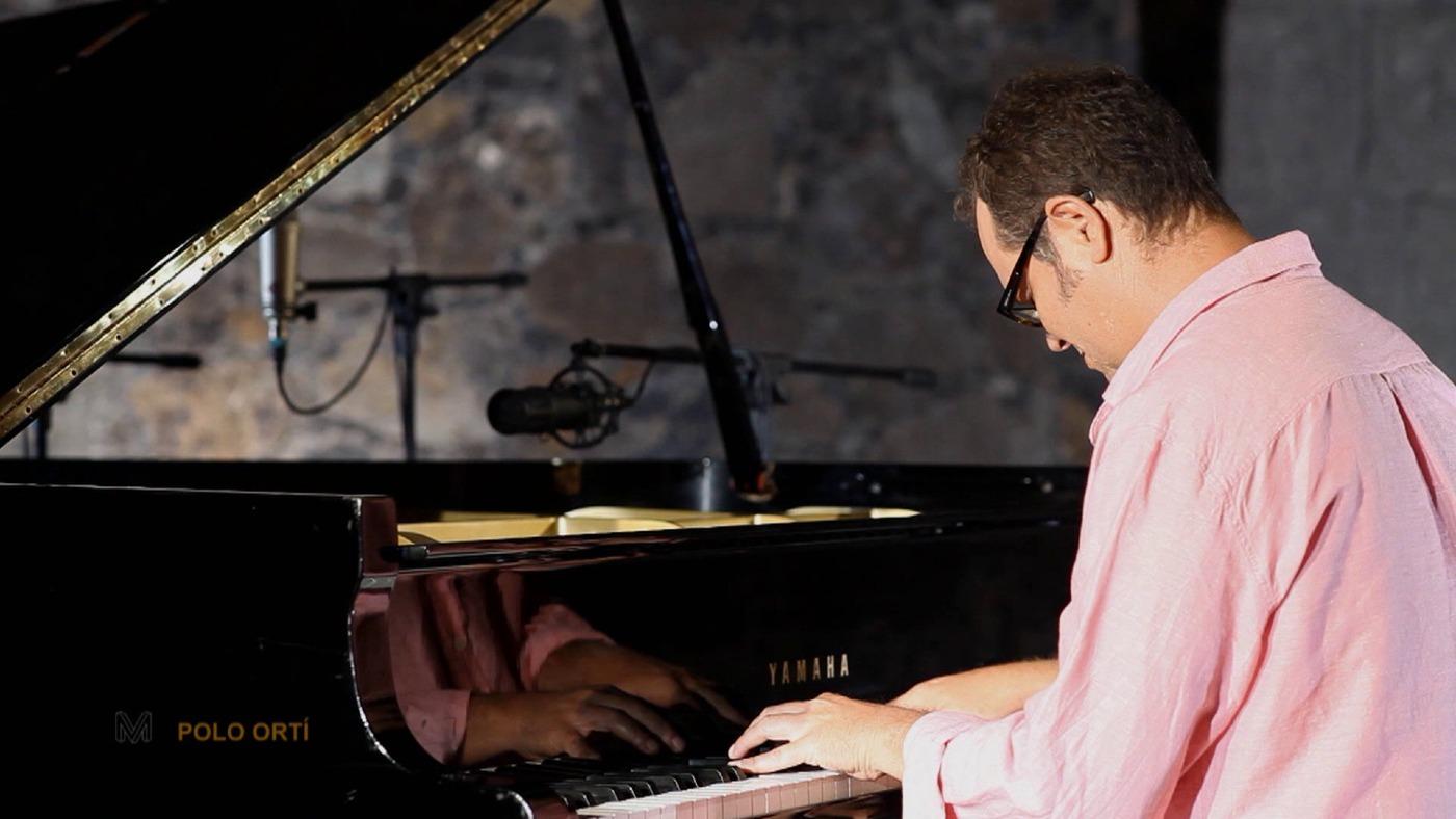 Polo Ortí actúa en el Teatro Guiniguada en el marco del Jazz Otoño 2019
