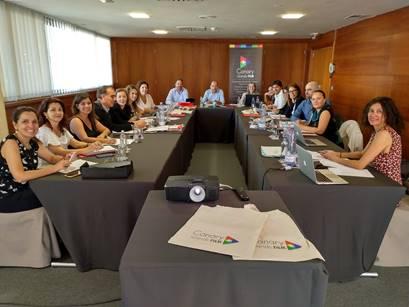 Canary Islands Film define su estrategia de cara a 2020
