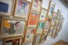Inauguración de la Exposición de pintura de Manuel Padorno. Espacio Cultural de CajaCanarias © Aarón S. Ramos/CajaCanarias