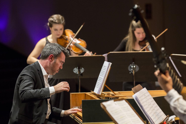La Orquesta Barroca de Tenerife ofrece este jueves un concierto navideño de música alemana