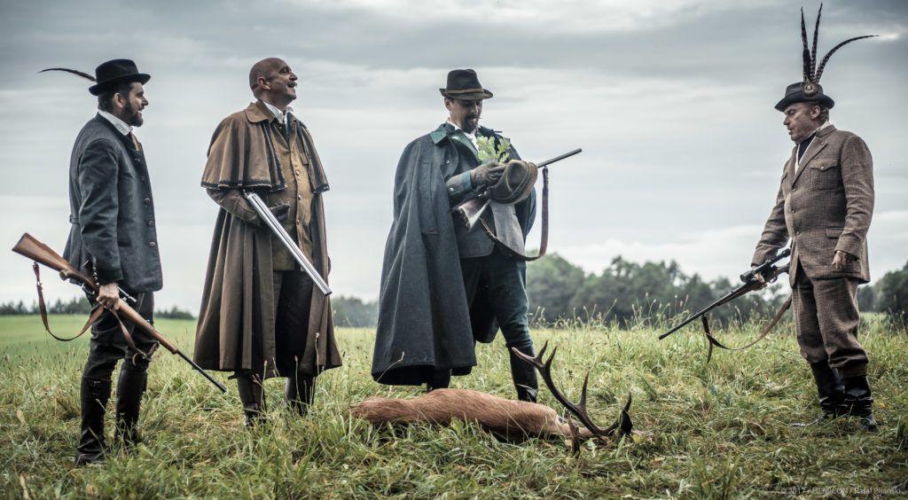 TEA proyecta El Mayordomo dentro del ciclo Cine Polska
