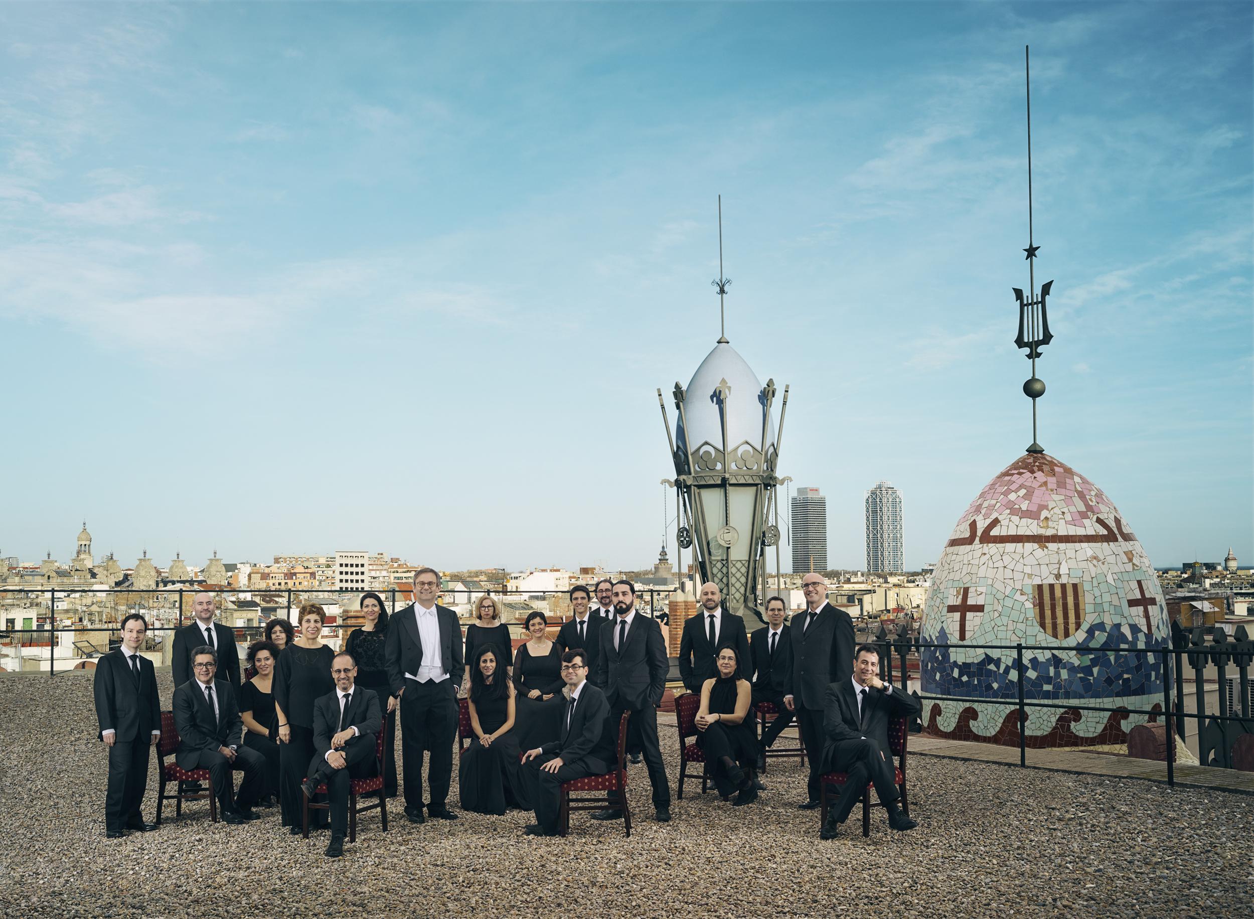 La Sinfónica de Tenerife ofrece un doble concierto del Oratorio de Navidad de Bach