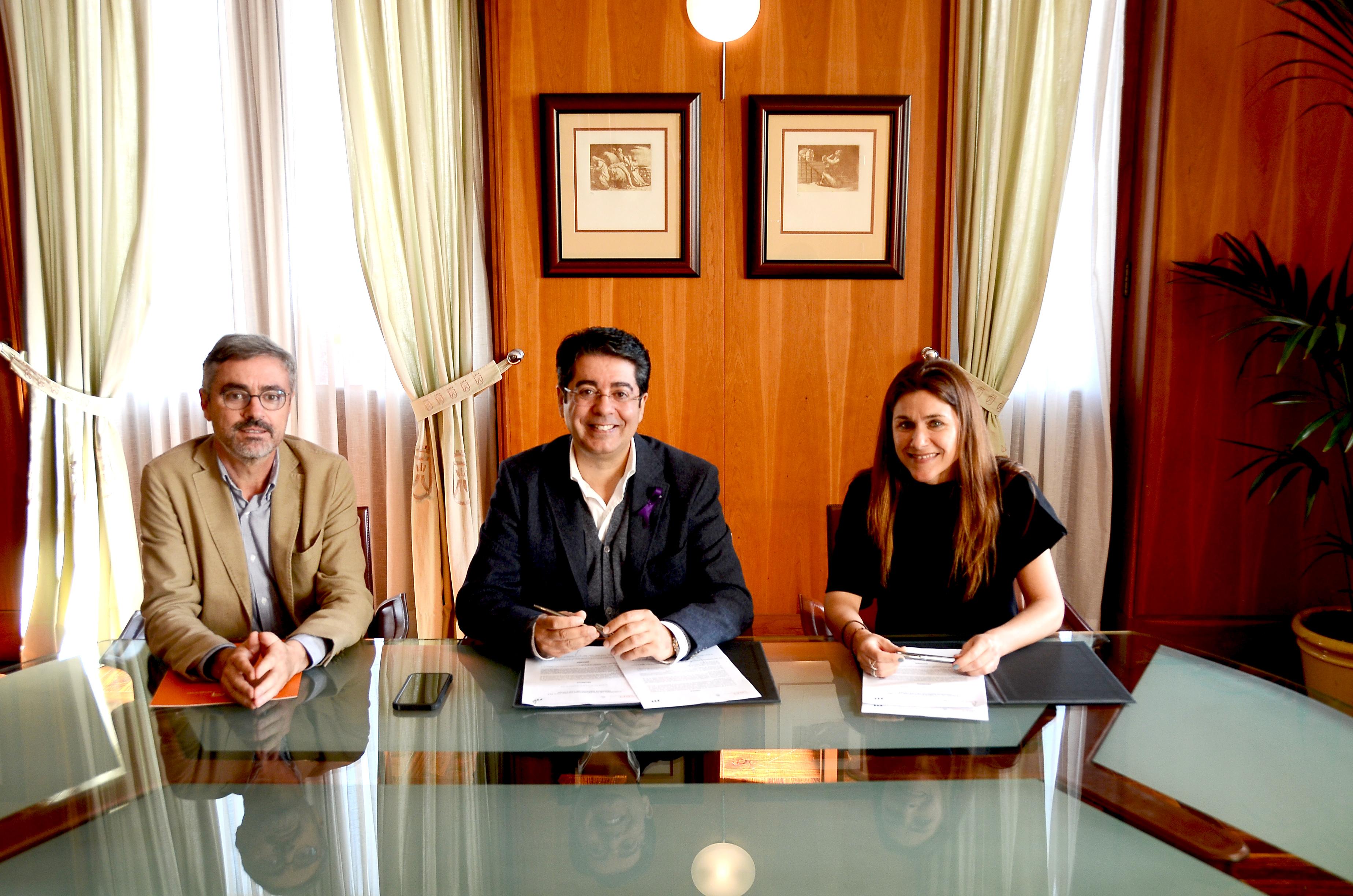TEA Tenerife Espacio de las Artes pone en marcha Omnia