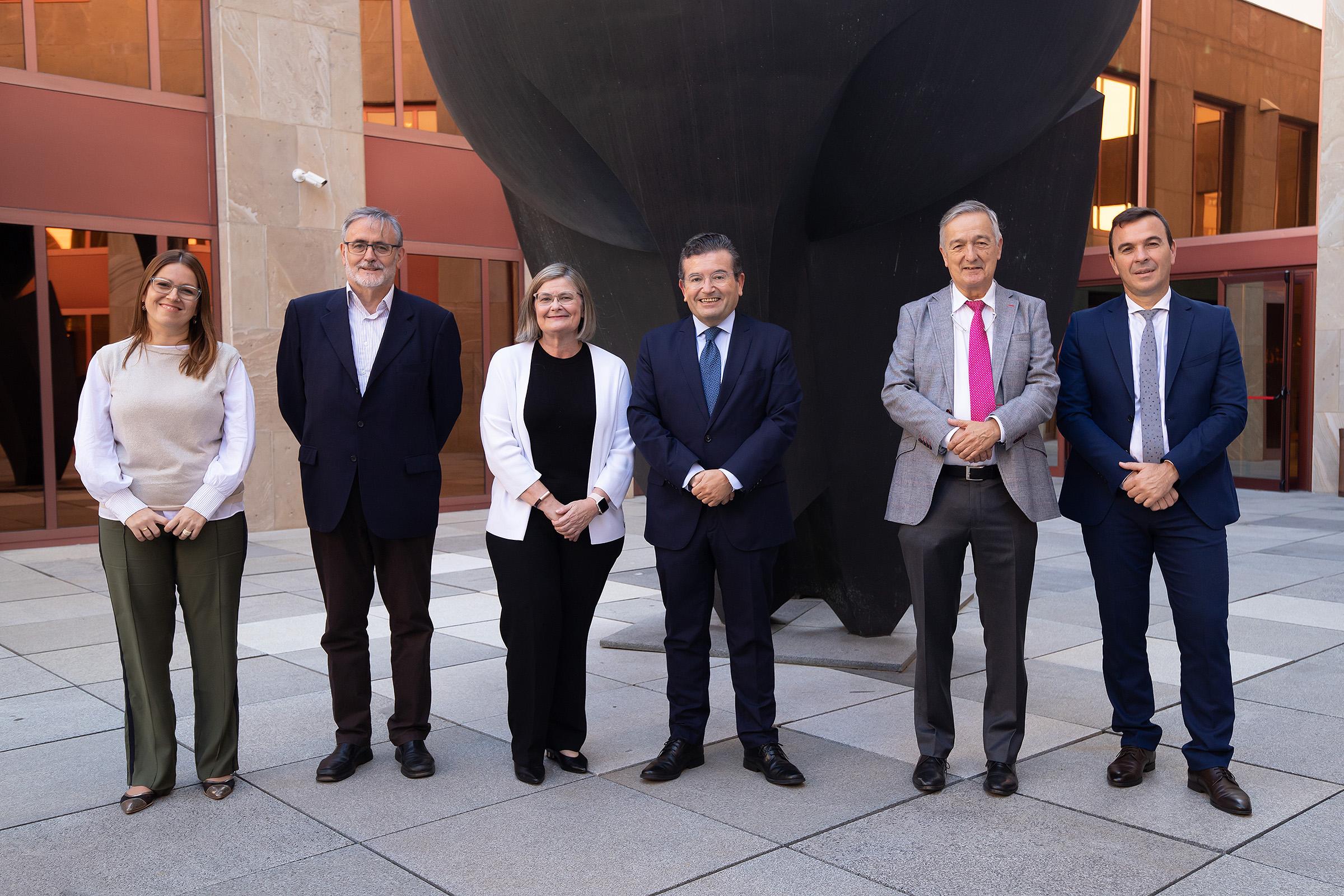 La Fundación CajaCanarias y La Caixa renuevan su compromiso con CampusÁFRICA