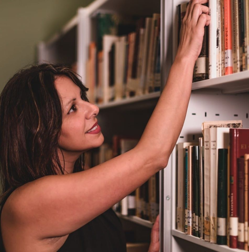 La escritora Yaiza Anjara presenta Mujeres malqueridas o eso creían ellas