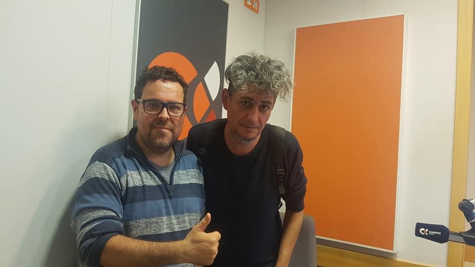 Podcast: Sito Morales y más