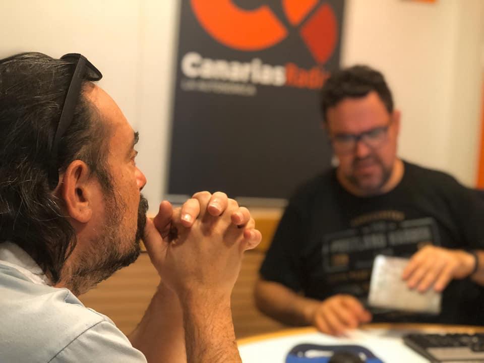 Podcast: Federico Lechner