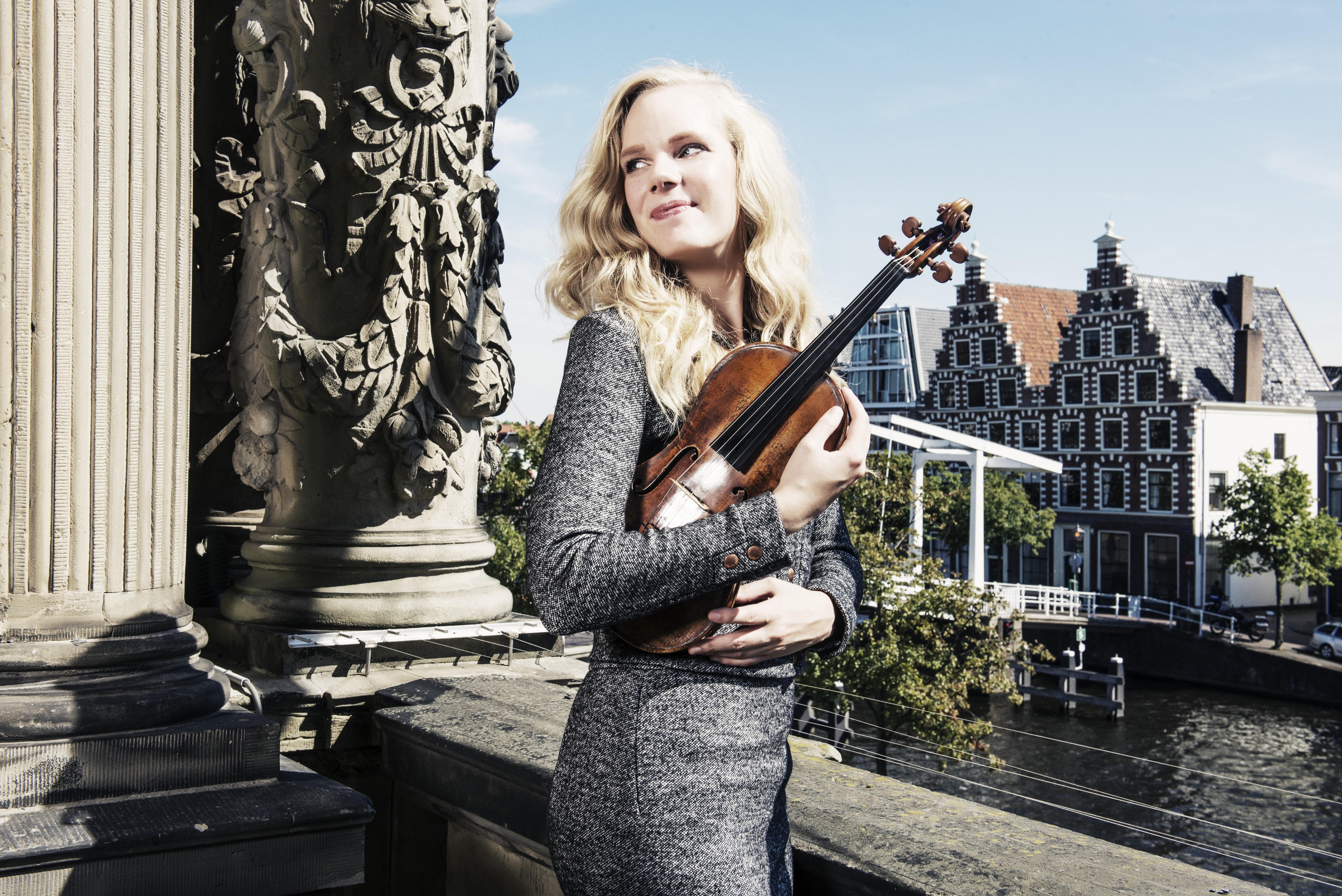 Bartók y el violín es la propuesta de la Sinfónica de Tenerife para esta semana