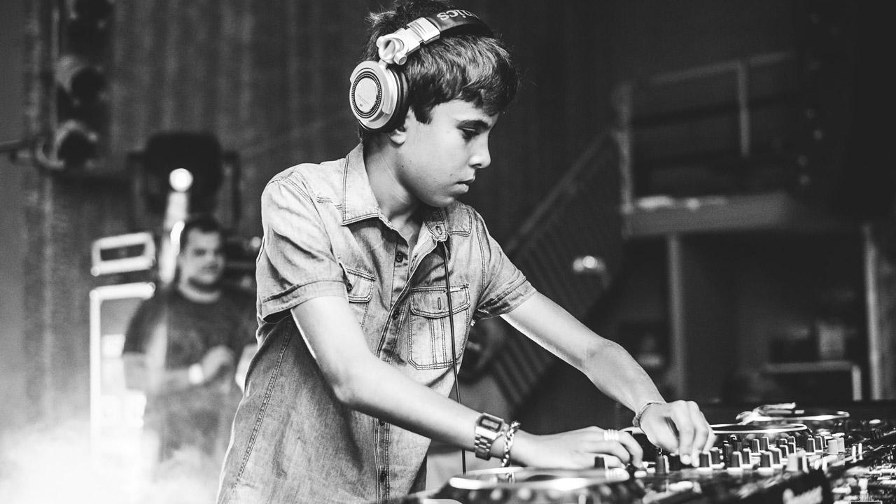 Federico Gardenghi ofrecerá una masterclass para público joven en el Berlín 89