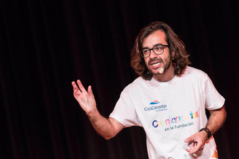 La Fundación CajaCanarias amplía el plazo del Concurso de Cuentos Infantiles