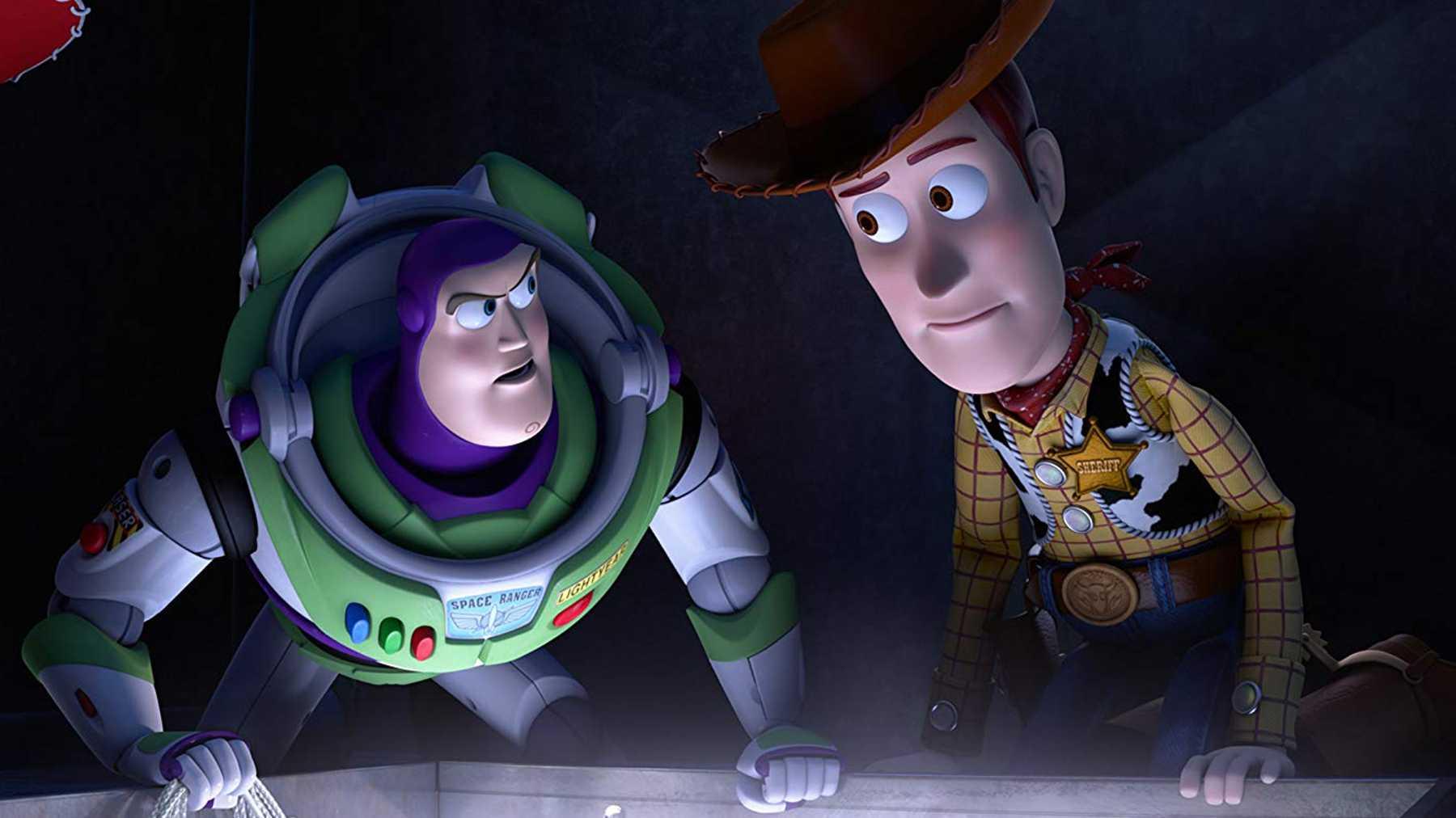 La Filmoteca de Navidad CajaCanarias se despide con la proyección de Toy Story 4
