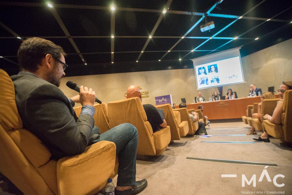 LAB_Oratoria Sonora ofrece encuentro de innovación en la industria de la música