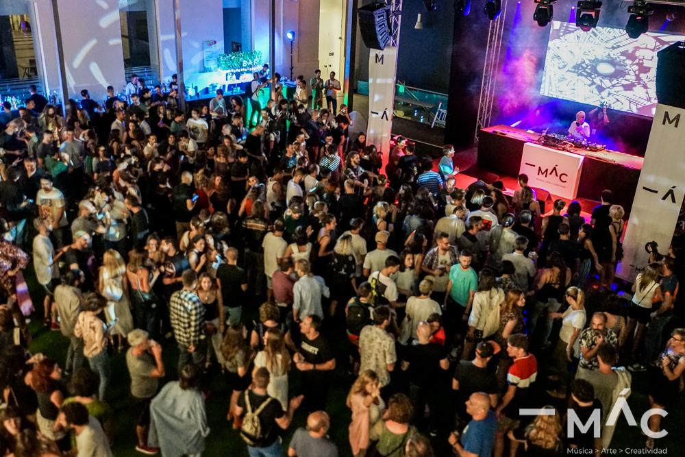 MAC Festival ofrece espacio de interacción dedicado a la música, la creatividad, la tecnología y los negocios
