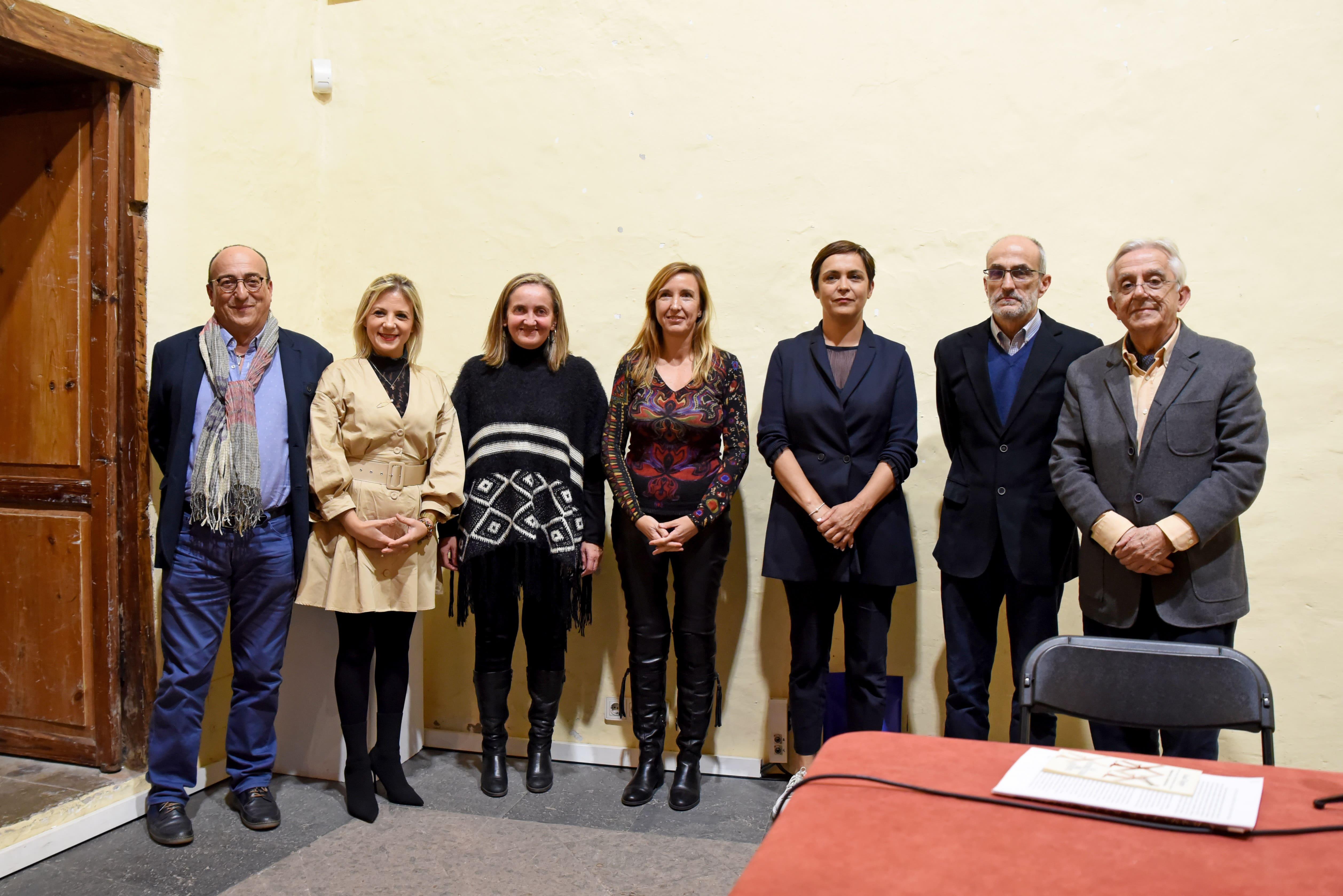 El Festival Internacional del Cuento distingue al ciclo de Educación Infantil del IES Alcalá