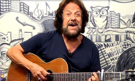 Fallece el cantor y músico brasileño Tunai