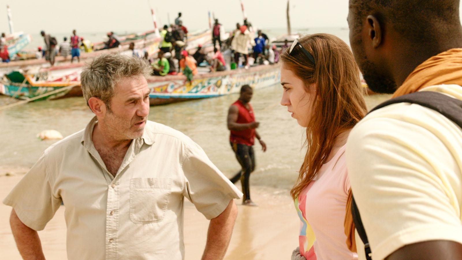 TEA Tenerife proyecta durante este fin de semana la nueva película de Neus Ballús, El viaje de Marta