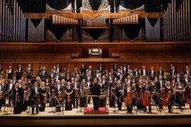 36º FIMC: Philharmonia Orchestra de Londres