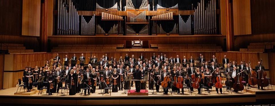 La Philharmonia Orchestra de Londres inaugura el 36 Festival Internacional de Música de Canarias en Tenerife