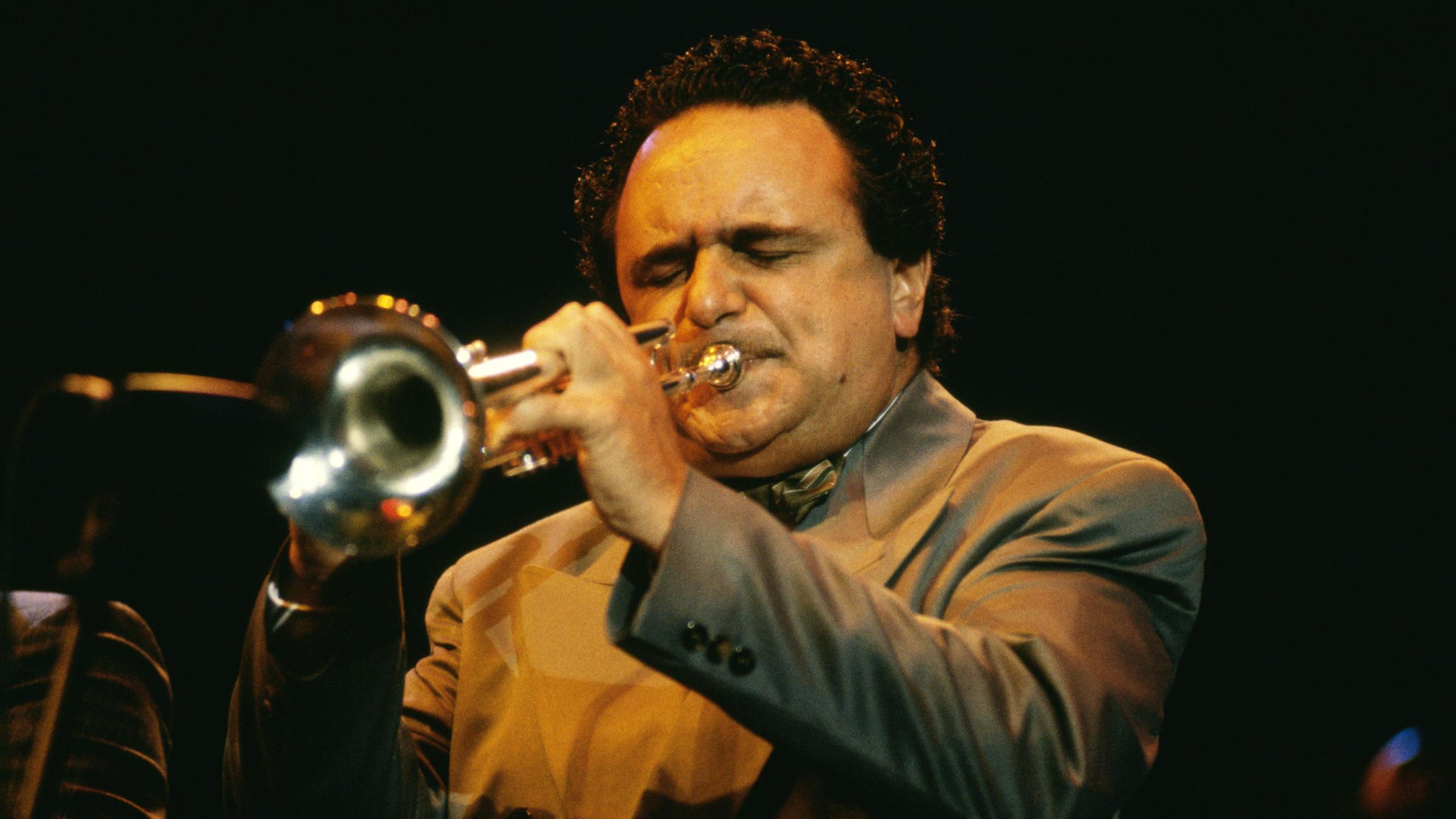 Fallece el trompetista Cláudio Roditi