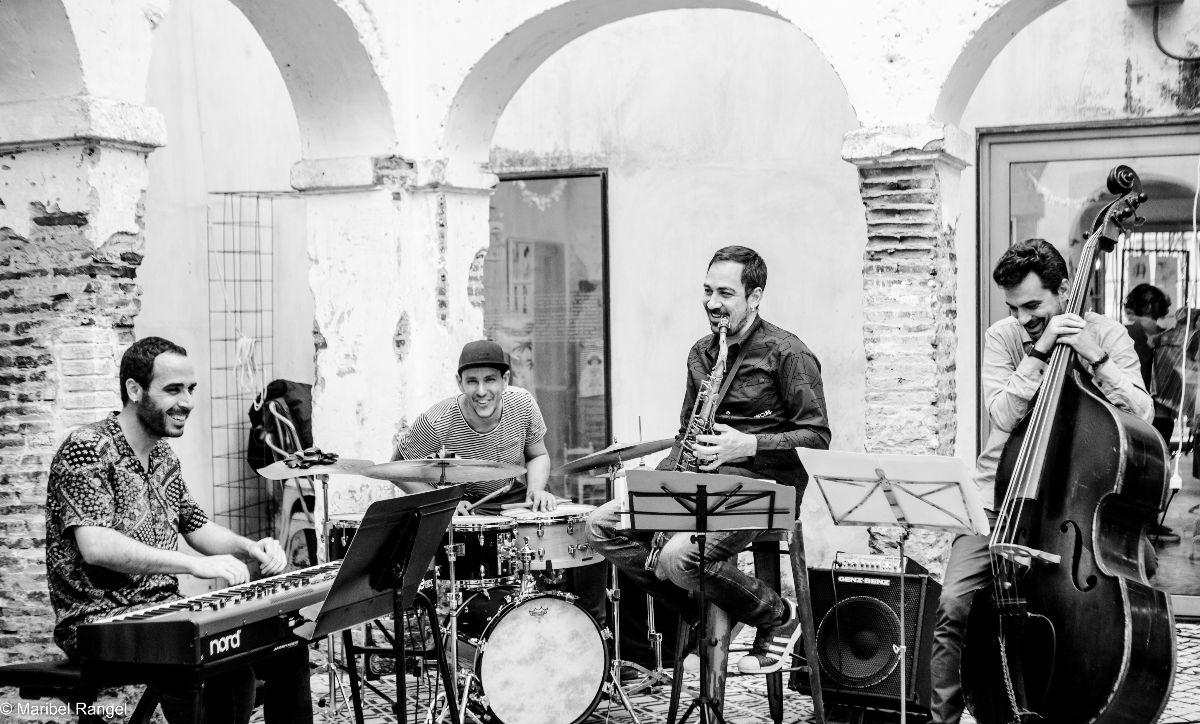 El tour Friendship de Iván Sanjuan Cuarteto se inicia en Tenerife