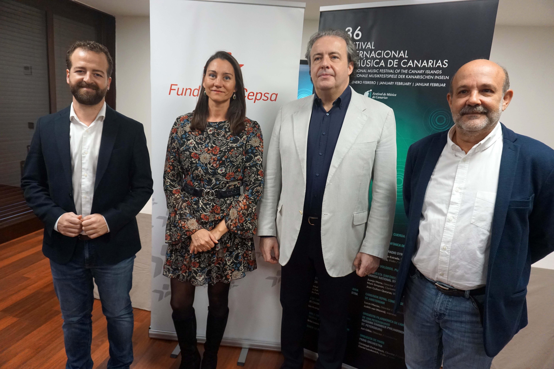 La Orquesta Sinfónica Nacional Danesa se estrena en Canarias en ambos auditorios capitalinos