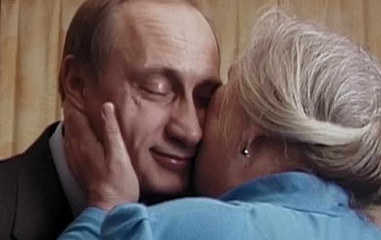 Los testigos de Putin y el ascenso al poder del presidente ruso